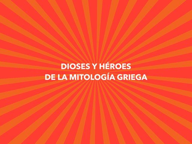 Diose Y Heroes by Eso Vdm