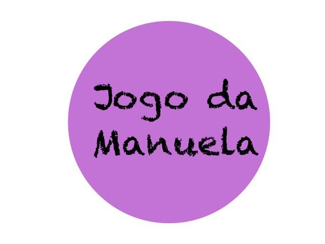 Jogo Da Manuela by ۞Ste Lonza