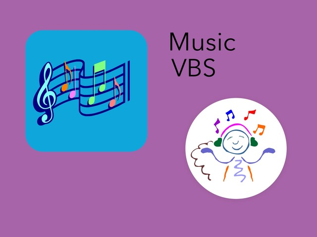 Bible Videos: VBS Music by Carol Smith