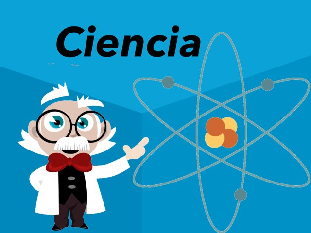 Ciencia by Irene Inma