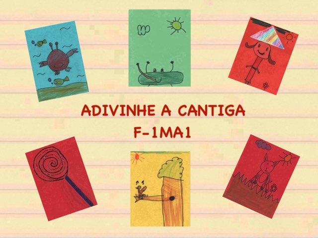 PROJETO CANTIGAS - F1MA1 - 2017 by porto morumbi
