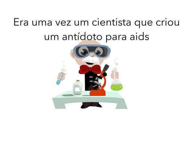 Aids by Rede Caminho do Saber