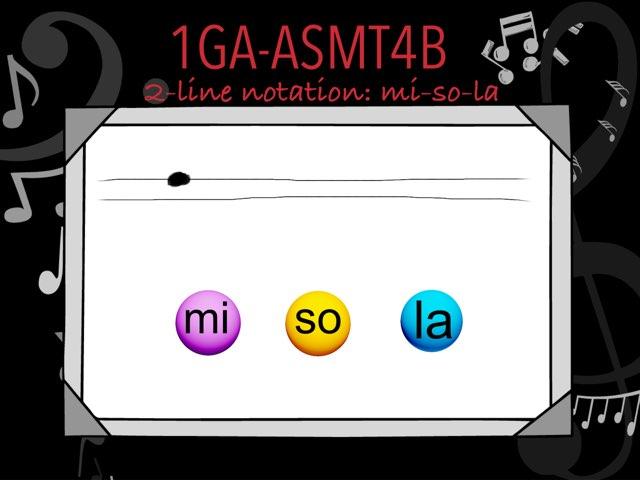 1GA-ASMT4B by Drew Kunkel