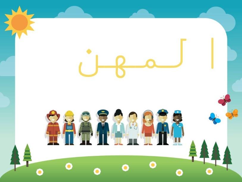 1 خبرة المهن -PMLD by Fatima  Dhaheri
