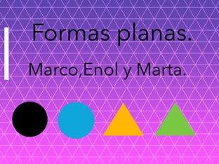 1b Marco Marta Y Enol by Lucía Alvarez
