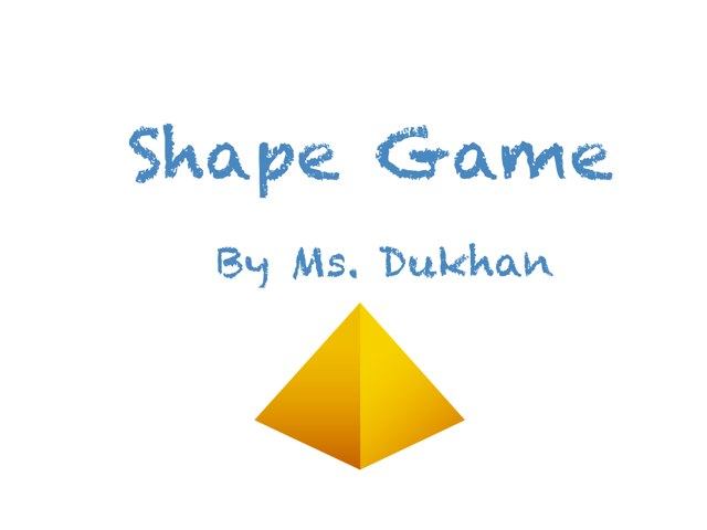 1shapes by Helen Dukhanh