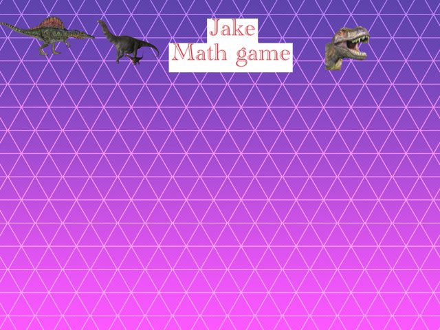 1st Grader Game by Layne johnson