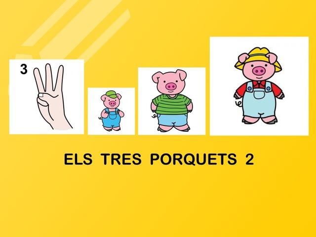 Activitats Amb Els Tres Porquets 2 by CEE Escola