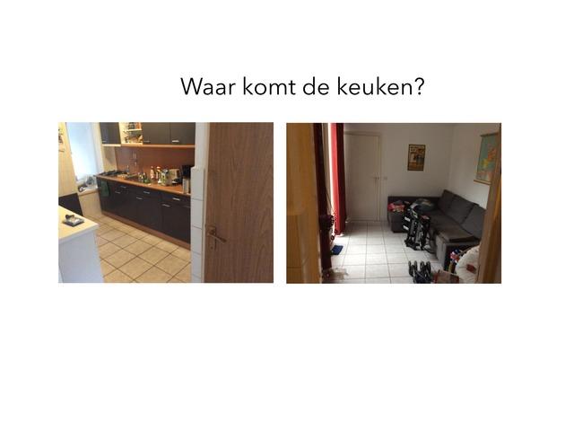 Test Oefenen  by Jaap van Oosteren