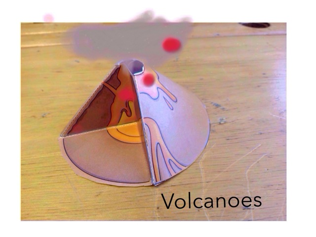 Volcano Facts VPD by RGS Springfield