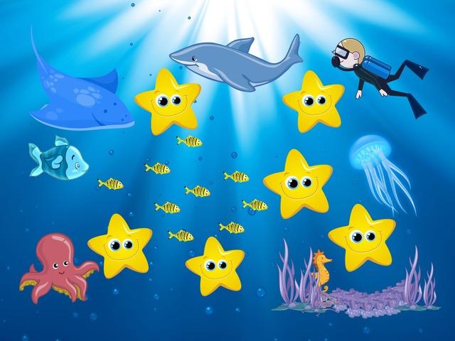 Sea Of Stars by Anfal Muqeem