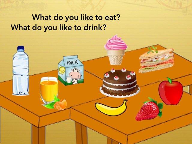 SLLRs Food & Drink by Tulip Li