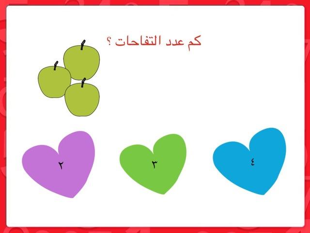الإعداد by Abeer Ali