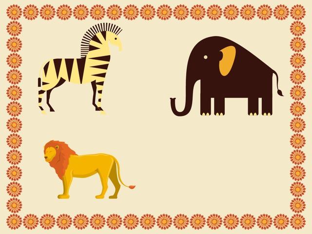 חיות by Jenny Fradkin