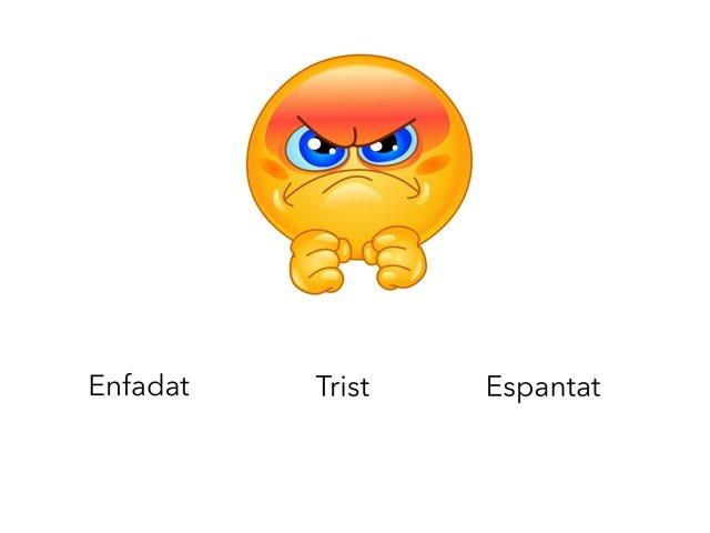 Emocions by Xirinachs Eulalia