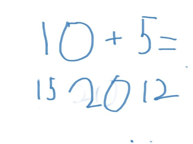 Math Amazing  by Elijah Albers