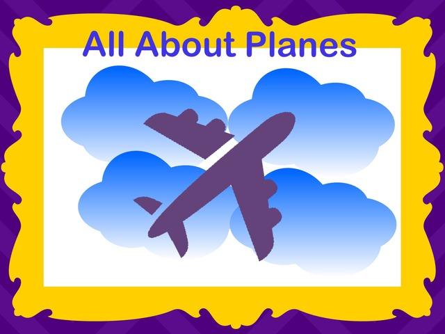 """WH"" Airplane Questions by Lora Lisa Pena-Villalobos"