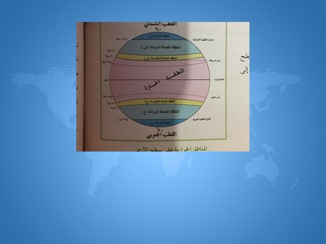عناصر المناخ ١ by حنان عطيف