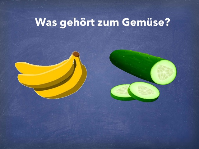 Gemüse? by Tim Siewert