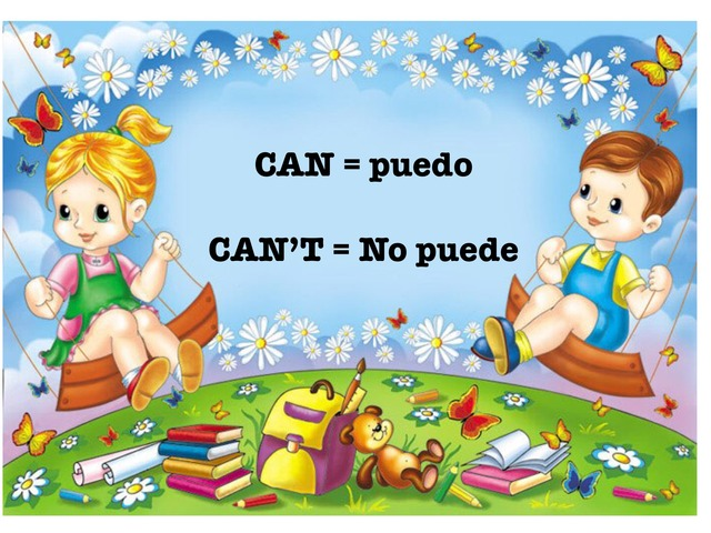 Can Or Cant by María Cogollos