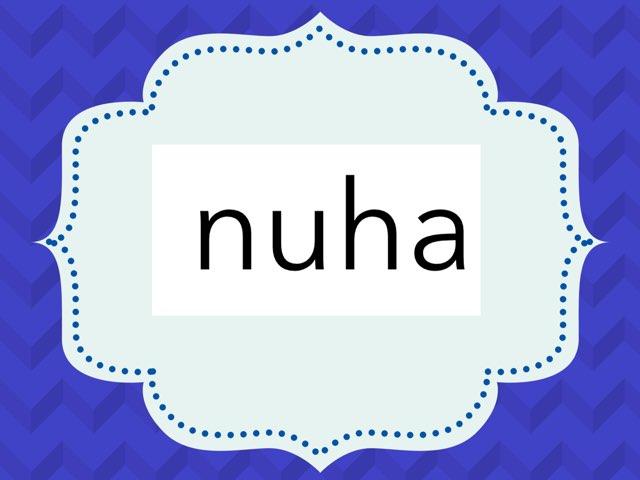 لعبة 4 by nuha saleh