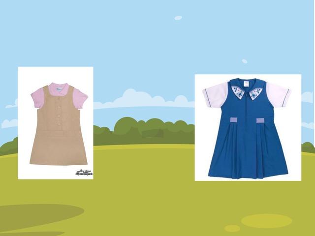 ملابس الروضه by Omlayan Alazmi