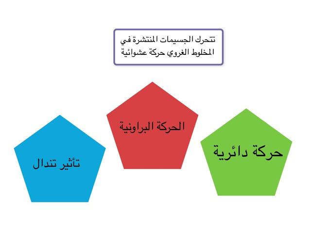المخاليط by عروب العطؤ