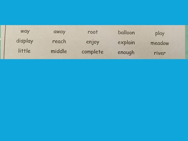 Wonders Spelling 2.6.4 by ELIZABETH HARTUNG
