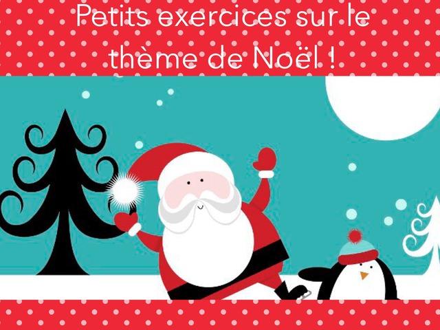C'est bientôt Noël ! by martine freymann
