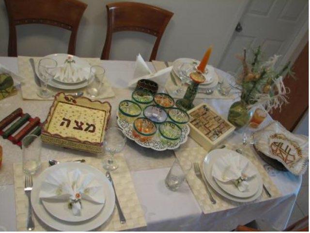 חג הפסח by Limor Mazor