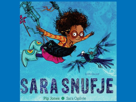 Sara Snufje by Janine