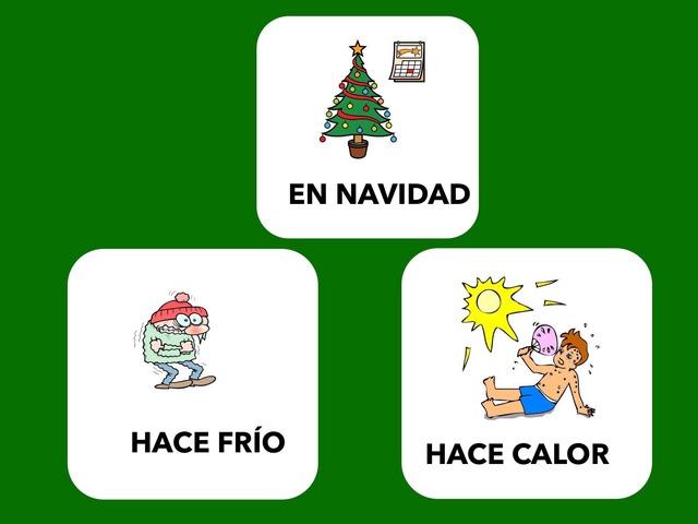 FIESTAS DE NAVIDAD by Francisca Sánchez Martínez