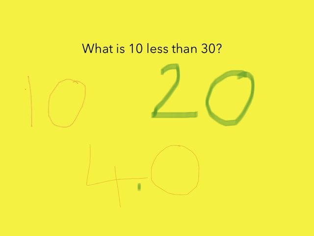 Super Maths Quiz by Y6 Northway