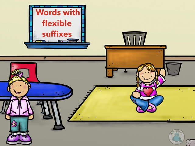 Spelling Game by Fatima S.L