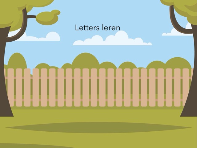 Oefen Letters L,m,s,k by Gerlieke ALferink