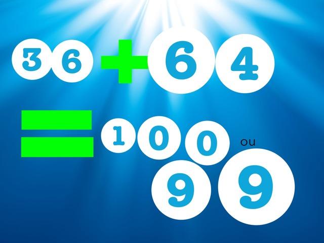 calcul  by Lin ce1