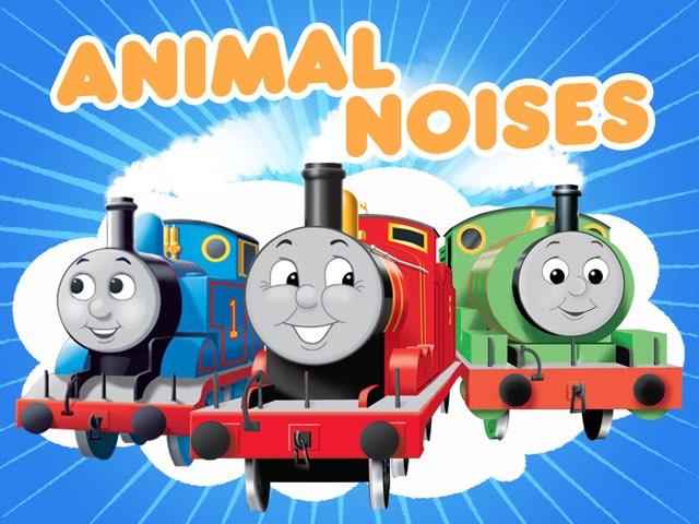 Animal Noises  by Animoca Brands