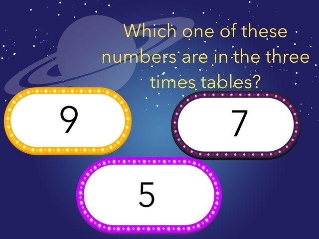Y2 Cool Quiz by Y6 Northway