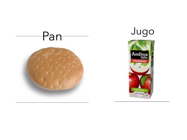 Jugo Receptivo by ComunicaTEA grupo de terapeutas