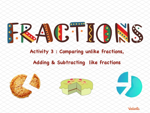 G6 Fractions 3  by Manish Kumar
