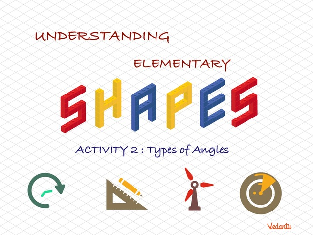 G6 Understanding Elementary Shapes 2  by Manish Kumar