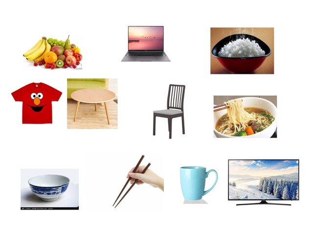 Hsk 1 Vocabulary 1 by Suwen He