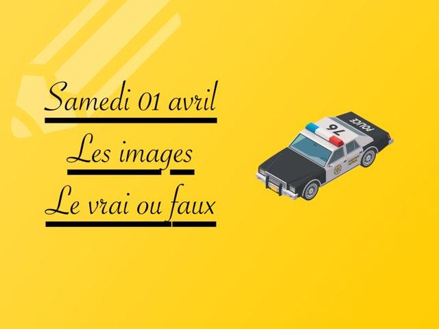 M - Sam01 - Images Et Vrai Faux by Caroline Gozdek
