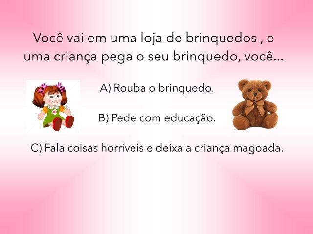Jogo da Corrupção - 04 by Rede Caminho do Saber