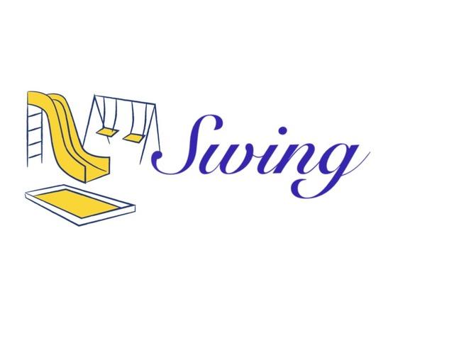 Swing by سمية عبدالله