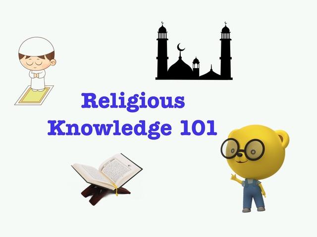 IRK 101 by Hilwani Mohd Abd Halim