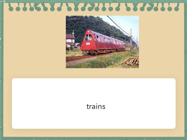 trains simonas by Mokytoja Ilona