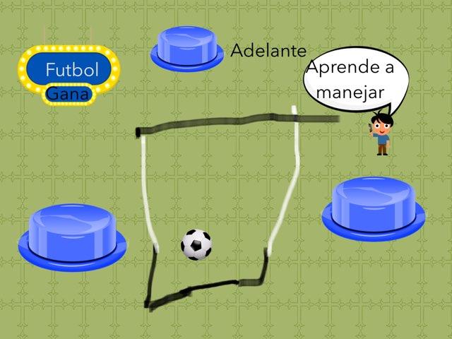 Futbol by Javier Alejandro