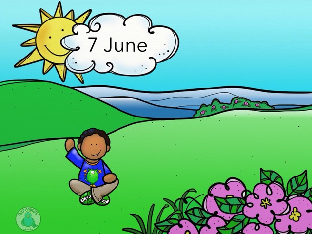 7 June by Resource Room