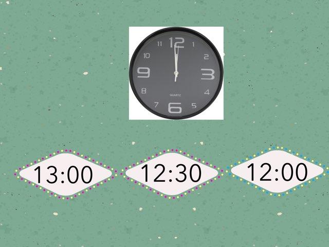 לימוד שעון2 שפיקה ביבאר ונאדין אבו רוקן by Safi V Nadeen Halabi